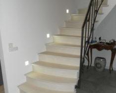 Escalier Nort sur erdre et ancenis